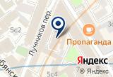 «Рыб-Рыб, ООО» на Яндекс карте