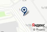 «ТПК РусСнабКомплект, ООО» на Яндекс карте Москвы