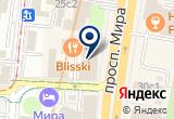 «Слава Зайцев, модельное агентство» на Яндекс карте Москвы