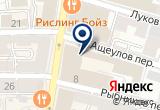 «Сервис-Реестр, ЗАО, регистрационная компания» на Яндекс карте Москвы
