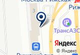 «ГородОтель, сеть гостиниц» на Яндекс карте