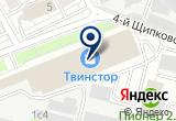 «Феликс бизнес-школа, НОУ» на Яндекс карте Москвы