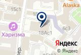 «Юрона, художественно-производственный комплекс» на Яндекс карте Москвы