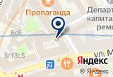 «Детский лагерь Счастливые лица, ООО» на Яндекс карте