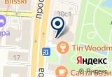 «Мир, коворкинг-центр» на Яндекс карте Москвы
