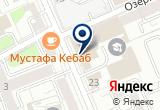 «Электросила, ООО» на Яндекс карте Москвы