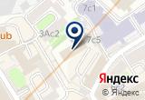 «Санатории АО «РЖД-ЗДОРОВЬЕ», АО» на Яндекс карте