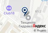 «РК-РЕЕСТР, ЗАО, регистрационная компания» на Яндекс карте Москвы
