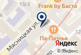 «РЕМОНТТРУБОПРОВОДТЕХНИКА ОАО» на Яндекс карте