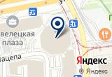 «Ю би эс банк, ООО» на Яндекс карте Москвы