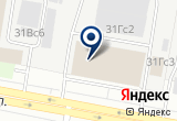 «Регент 98, ООО» на Яндекс карте Москвы