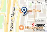 «Энергопром-Сервис, ООО» на Яндекс карте Москвы