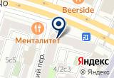 «Фонд развития сельской кредитной кооперации, ОО» на Яндекс карте Москвы