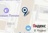 «Инверс, ООО» на Яндекс карте