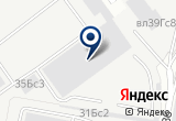 «Нерко, ООО» на Яндекс карте