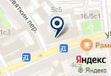 «Ян Пен, караоке-клуб» на Яндекс карте Москвы