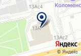 «Товархит» на Яндекс карте