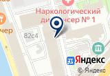 «Маркет Репорт, аналитическая компания» на Яндекс карте Москвы