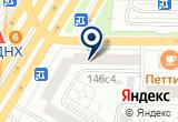 «Армейский магазин, ЗАО» на Яндекс карте Москвы