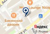 «Элемик, компания» на Яндекс карте Москвы