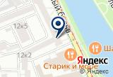 «КРИСТ ФИЛИАЛ» на Яндекс карте