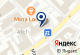 «Tvz-Bosch, ГДОУ» на Яндекс карте