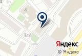«Дилайт Студио, видеостудия» на Яндекс карте Москвы