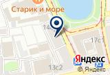 «МОРСКОЙ АКВАРИУМ САЛОН-МАГАЗИН» на Яндекс карте