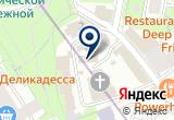 «Юго-Западная компания, ЗАО» на Яндекс карте Москвы