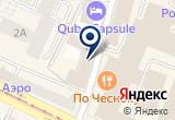 «Энергоэффективность и энергосбережение, ООО» на Яндекс карте