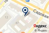 «СОЛНЦЕ-САН, ООО» на Яндекс карте
