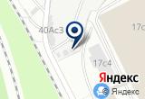 «Электро-сад, ООО» на Яндекс карте Москвы
