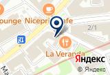 «Хостел на Мясницкой, ООО» на Яндекс карте