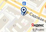 «Изготовление печатей и штампов – МосШтамп» на Яндекс карте Москвы