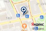 «ООО Аппетитно Москва, ООО» на Яндекс карте