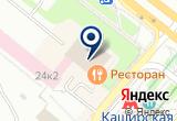 «МирПицц» на Яндекс карте Москвы