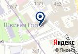 «ЭНЕРГОЦВЕТМЕТ ЗАО» на Яндекс карте