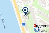 «Япы Креди Банк Москва, ЗАО, филиал в г. Москве» на Яндекс карте Москвы