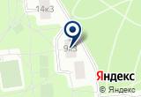 «Алькор, ООО» на Яндекс карте