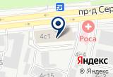 «Фабрика домашней еды» на Яндекс карте Москвы