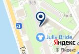 «ИНТАРКОМ» на Яндекс карте