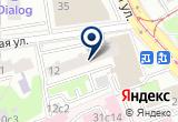 «ФотоЛинк, фотоагентство» на Яндекс карте Москвы