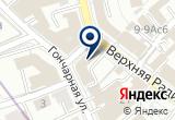 «Кемпинг ру, ООО» на Яндекс карте