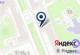 «Топ Артист, агентство» на Яндекс карте Москвы