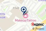«Infor-media Russia, компания по организации бизнес-мероприятий» на Яндекс карте Москвы