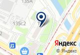 «Салон инженерных решений REHAU, ООО» на Яндекс карте