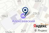 «ВЕБ, ЗАО» на Яндекс карте