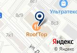 «Агентство Регистрации и Содействия Бизнесу, ООО, юридическая компания» на Яндекс карте Москвы