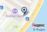 «Классик Тент, производственно-торговая компания» на Яндекс карте Москвы