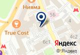 «Заборострой, ООО» на Яндекс карте